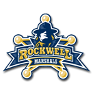 Rockwell Charter High School logo