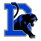 Dillard High School logo