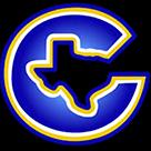 Corsicana High School logo