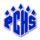 Polk County High School logo