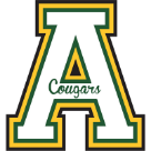 Apex High School logo