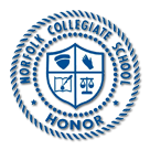 Norfolk Collegiate School logo