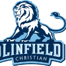 Linfield Christian High School logo