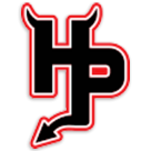 Huntley Project High School logo