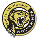 South Anchorage High School logo