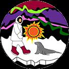 Shishmaref High School logo
