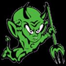 Cary High School logo