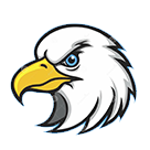 Sand Point High School logo