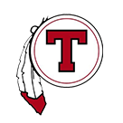 Tioga High School logo