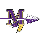 Muscatine High School  logo