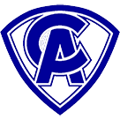 Carman-Ainsworth High School logo