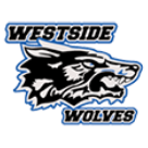 Westside High School logo