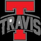 Fort Bend Travis High School logo