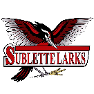 Sublette High School logo