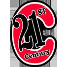 21st Century Charter School logo