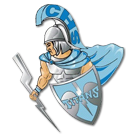 Cosby High School logo