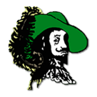 Clover Hill High School logo