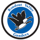 Rondout Valley Senior High School logo