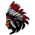 White Shield High School logo