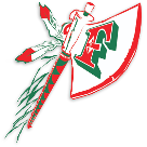 Fulton Junior High School logo