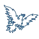 Justice High School logo