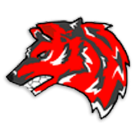 Three Forks High School logo