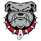 Ruben Ayala High School logo