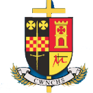 Cardinal Wuerl North Catholic High School logo