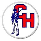 Colonial Heights High School logo
