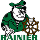 Rainier Jr/Sr High School logo