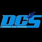 Dothan City Schools logo