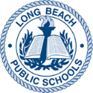 Long Beach Senior High School logo