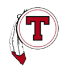 Tishomingo High School  logo