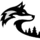 Living Word Lutheran High School logo