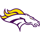 Plum High School logo