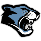 Panther Creek High School logo