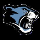 Panther Creek High School logo