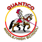 Quantico High School logo