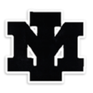 Iron Mountain High School logo