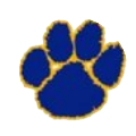 Lansing Senior High School logo