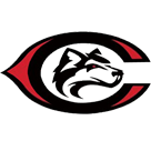 Centennial High School - Corona logo