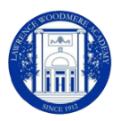Lawrence Woodmere Academy logo