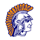 Romeoville High School logo