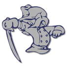 Ritchie County High School logo