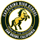 Capuchino High School logo