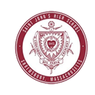 St John's High School logo