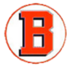 Branford High School logo