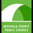 Missoula County Public Schools logo