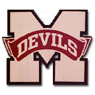 Maplesville High School logo