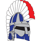 Fountain-Fort Carson High School logo